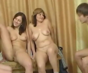 StepFamilySex - Set Step..