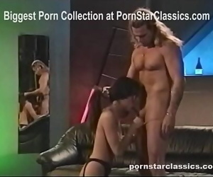 Asia Carrera in The Flaxen..