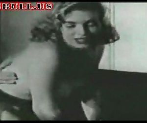 Leaked Marilyn Monroe Sexual..