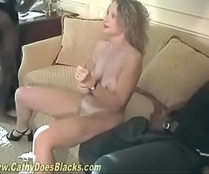 Creampie Cathy in Classic..