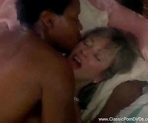 Classic Output Interracial..