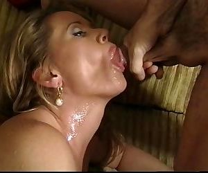 Fruit Cumshot Cumpilation 3